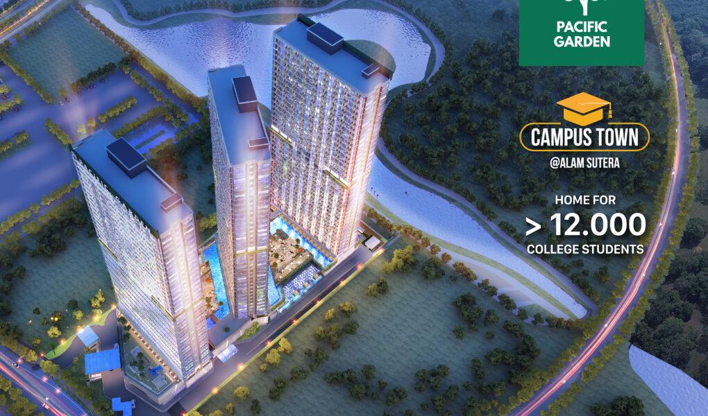 apartemen baru Tangerang