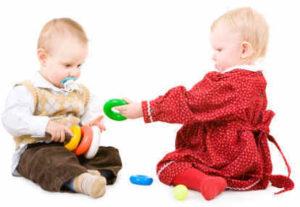 ciri perkembangan anak usia dini