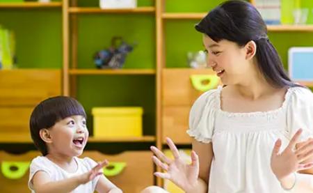 perkembangan bahasa anak usia dini
