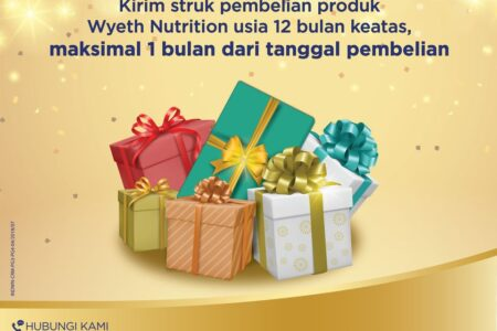Wyeth nutrition loyalty program