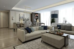 Vendor Interior Design Rumah