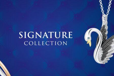 Beautiful Signatures