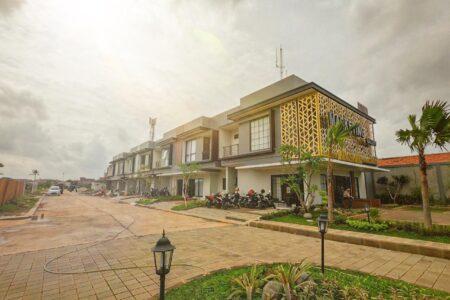 Hunian Mewah di Kota Bekasi